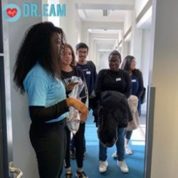 Guest Blog – Birmingham Widening Access to Medical Sciences Conference – DREAM Junior 2019