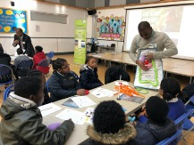 Guest Blog – African Caribbean Medical Mentors – 3 years of growth