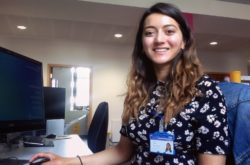 My experience of working in R&D – Lylah Irshad, Medical Student