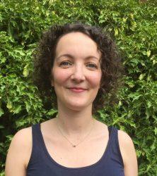 Meet the Team – Esther Hess