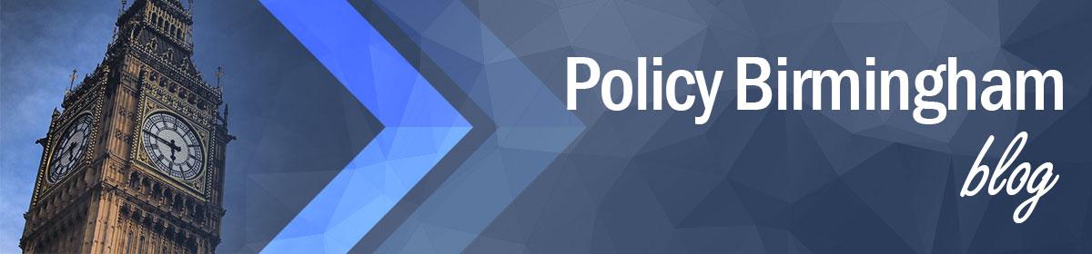 Policy Birmingham