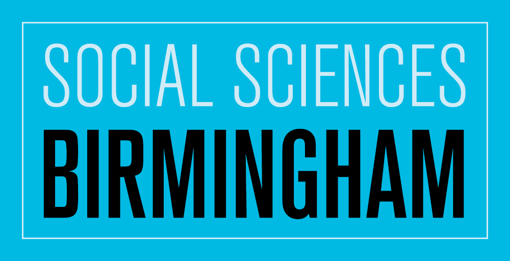 Social Sciences Birmingham