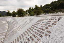 Opinion: Remembering Srebrenica