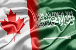 Saudi-Canadian Diplomatic Spat: An intersection of Twitter Diplomacy and Political Optics