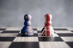 Brexit: The Prospect of Deal or No Deal