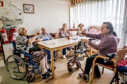 How can we fix adult social care?
