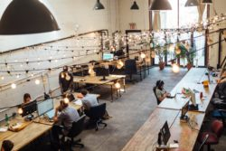 Why offices must adapt to encourage people to return