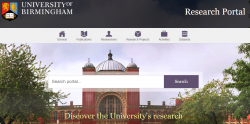 How open is your research?  New research portal creates new links between Pure and the web