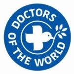Logo of the Doctors of the World