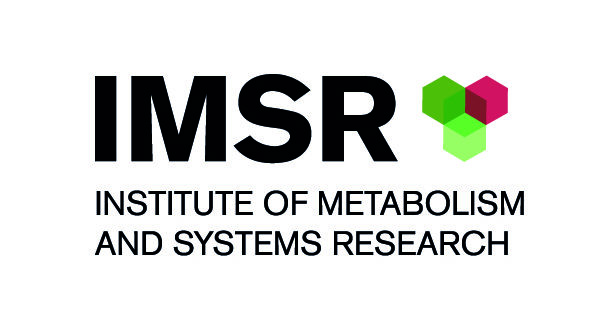 Institute of Metabolism and Systems logo