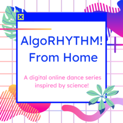 AlgoRHYTHM From Home!