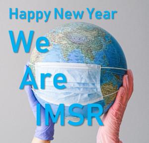 Happy New Year 2021 from IMSR
